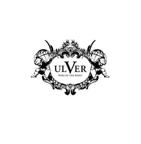 Ulver: Wars of the Roses [Vinyl LP] (Vinyl)