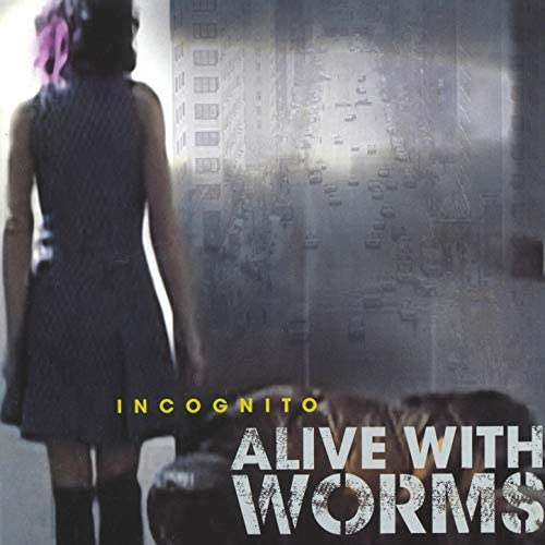 Jack Giersing, Thomas Ortved & Alive With Worms