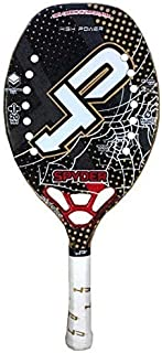 High Power hp Raqueta Beach Tennis Racket Spyder 2020