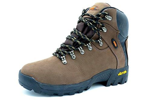 Paredes PA001 - Bota de montaña Waterproof (44)