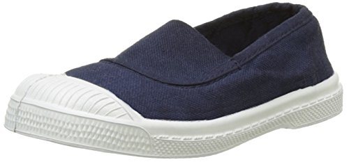 Bensimon - E15002 - TENNIS ELASTIQUE ENFANT - Baskets -...