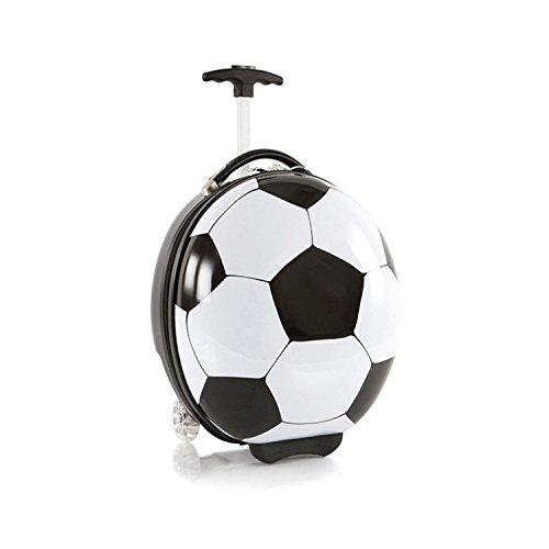 Heys America Sport Kids Luggage Soccer Ball One Size