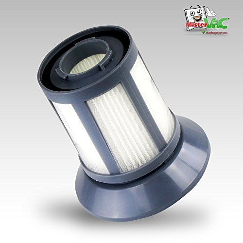 Filterpatrone geeignet Bomann BS 9012 CB Eco Cyclon