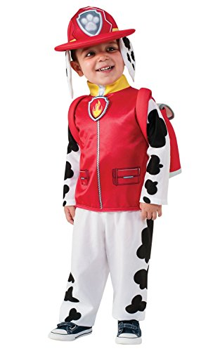 Rubie´s 700514S Kostüm, Boys, mehrfarbig, Small Age 3-4, 117 cm