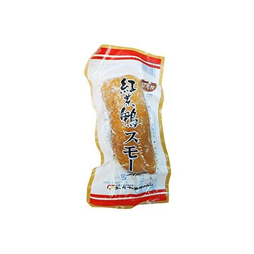 コックフーズ [冷凍] 紅茶鴨スモーク 1kg(4〜6P)