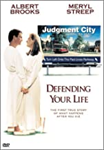 Defending Your Life by Warner Home Video