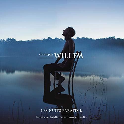 Christophe Willem