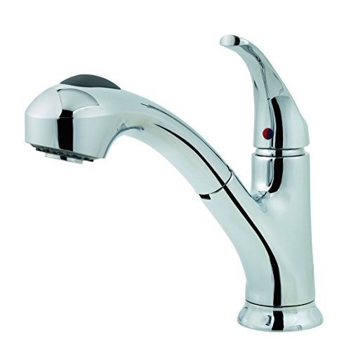 pfister pullout kitchen faucet - 4