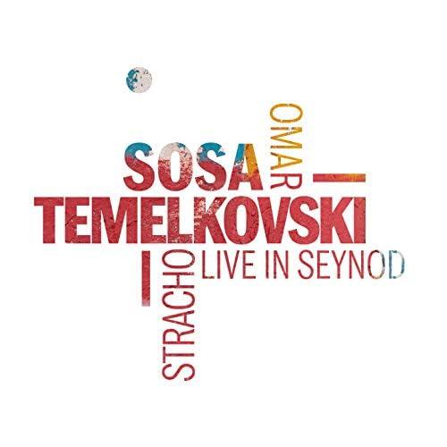 Omar Sosa & Stracho Temelkovski