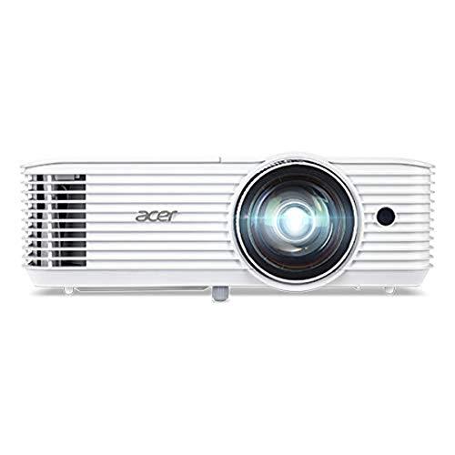 Acer S1286HN DLP Projector - HDTV - 4:3 Model MR.JQG11.008