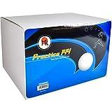 Martin Kilpatrick Practice Table Tennis Balls – Box of 144 MK Practice Table Tennis Balls – 40mm Ping Pong...