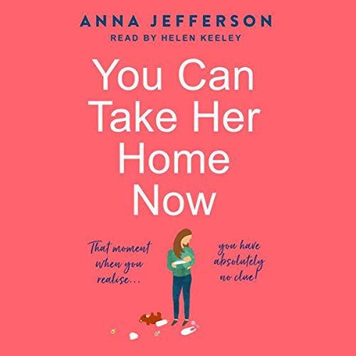 Couverture de You Can Take Her Home Now