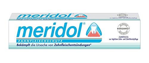 meridol Zahnpasta, 75 ml