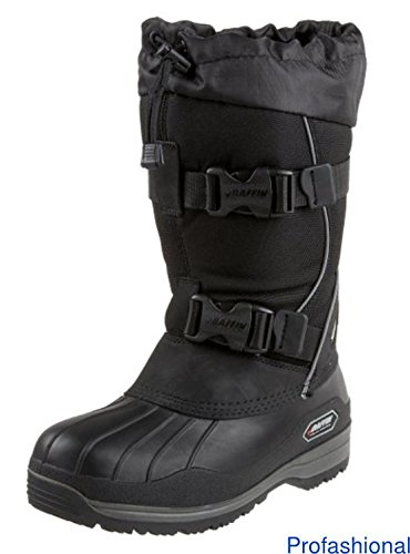 Baffin Impact Boots - Ladies Size 10-by-BAFFIN-4010-0048-001(10)
