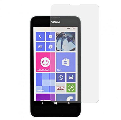 Artwizz 4630-1224 Schutzfolie für Nokia Lumia 630