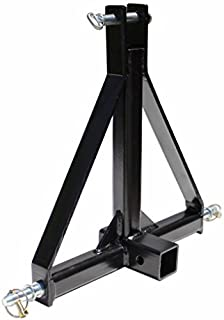 Best three point hitch trailer mover Reviews