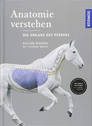 Anatomie verstehen - Die Organe des Pferdes: Das Innere des Pferdes sichtbar gemacht