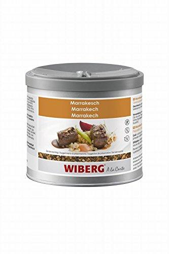 WIBERG - Marrakesch Gewürzzubereitung - 260g