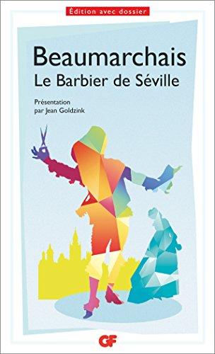 Le Barbier de Séville (À l'ombre des jeunes filles en fleurs) (French Edition)