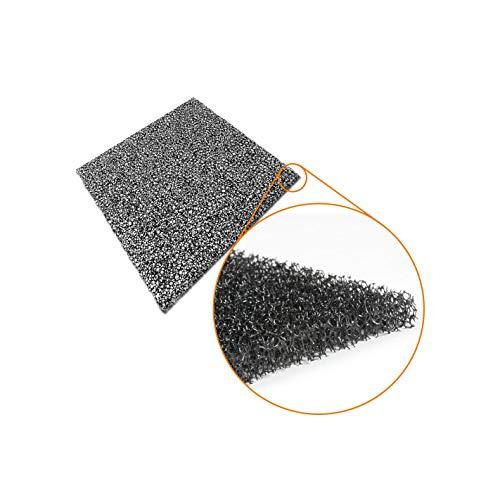 MUNDOCLIMA Espuma filtrante Poliuretano