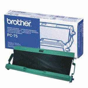 Brother TTR-Refill FAX-T102/T104/T106 inkl. Kassette