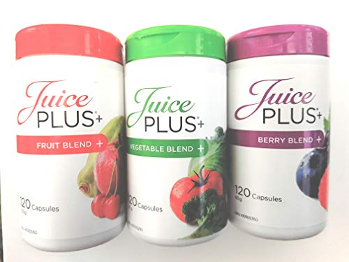 Juice Plus Premium Pillole