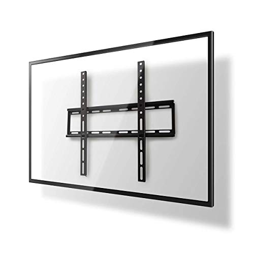 TronicXL - Soporte de Pared Fijo para televisores Grundig de 23-55 Pulgadas Intermedia 43 VLE 5000 BG VLX 6000 BP GUT 8960...