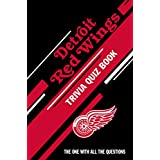 Detroit Red Wings: Trivia Quiz Book (English Edition)