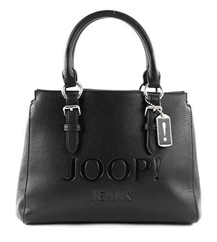 Joop! Women Jeans lettera peppina Handtasche shz Farbe black