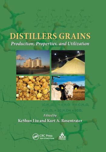 distiller grain - 1