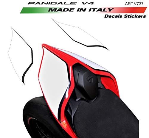 Vulturbike Aufkleber für Ducati Panigale V4