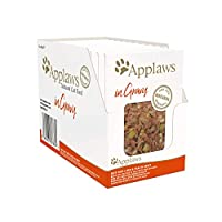 Made with Natural Ingredients - Nothing added, Nothing hidden 45 Percent Beef – We only insist on only the highest quality ingredients Beef – Natural source of iron and vitamins Complementary pet food - Feed with any dry food for a complete and balan...