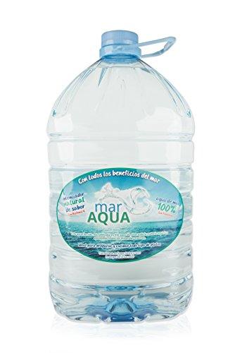 8l MarAqua Agua de Mar