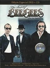 Best of Bee Gees - Live in Australia (DVD+CD) [Import]