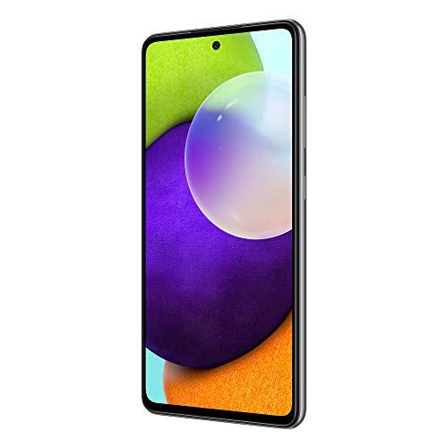 Samsung Galaxy A52 4G 128 GB A525 Awesome Black Dual SIM - 8