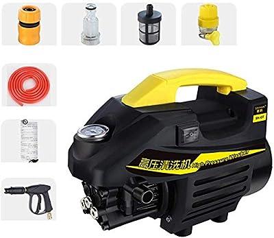 2200W 250Bar 320L/H High Powered Pressure Washer dljyy by Dljxx