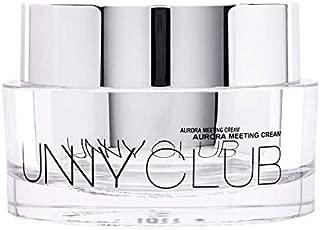UNNY Club Aurora Meeting Cream Tone-up Cream Quick Whitening Moisturizing Nourishing Cream, 50g