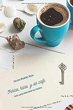 Perlas, risas y un café: Siete llaves para abrir tus tesoros (Spanish Edition)