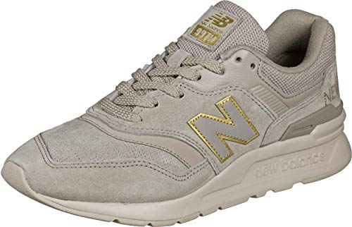 New Balance CW997HCL Trail Running Shoe Womens, Grau