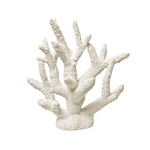 Blue Ribbon EE-1763 Exotic Environments Staghorn Coral Aquarium Ornament