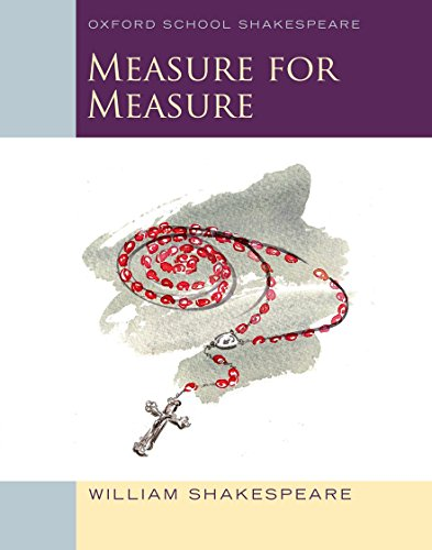 Oxford School Shakespeare: Measure for Measure