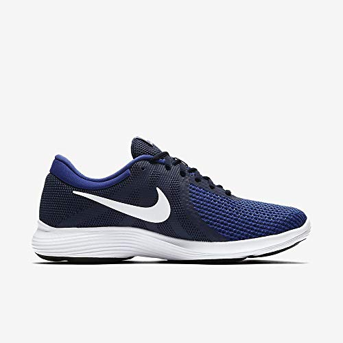 41O+rnk77KL. SS500  - Nike Men's Revolution 4 Eu Fitness Shoes