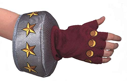 Yu-Gi-Oh Glove Costume Accessory
