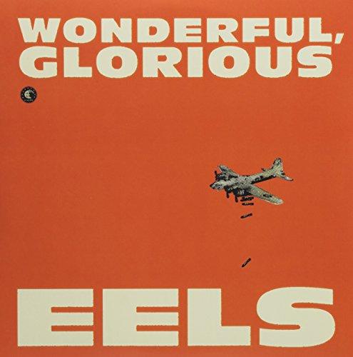 Cover Wonderful,Glorious [Vinyl LP]