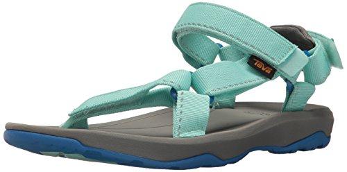 Teva Hurricane XLT2 Kids Sandals 38-39 EU Speck Seaglass