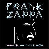 Zappa '88: The Last U.S. Show [Vinilo]