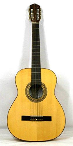 Guitarra clásica Musikalia Luthery VINTAGE de arce - fabricada entre 1970 y 1990