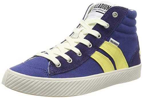 Palladium Damen Plphoenix LCR W Sneaker, Blau (Twilight Blue L38), 37 EU