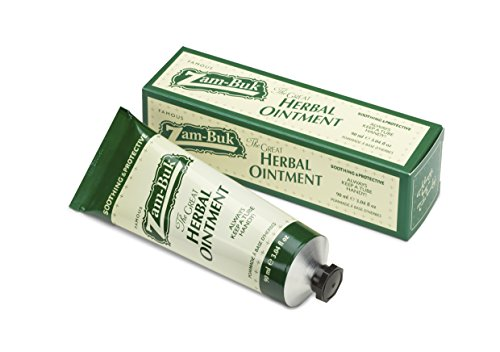Zam-Buk The Great Herbal Ointment