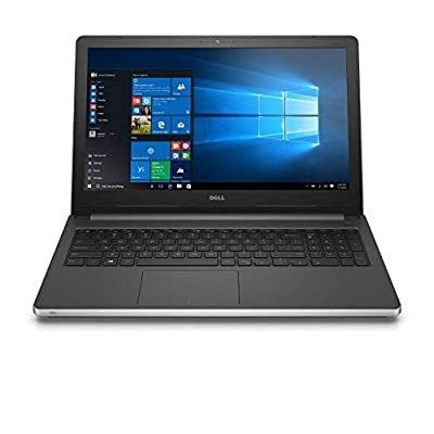 Dell Inspiron 15 5000 Touchscreen Laptop Review